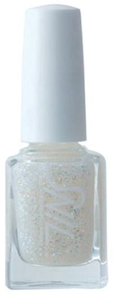縮れたアルコーブ植物のTINS カラー037(the sacred shine) サクレッドシャイン 11ml カラーポリッシュマニキュア