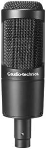 オーディオテクニカ(audio-technica) AT2035