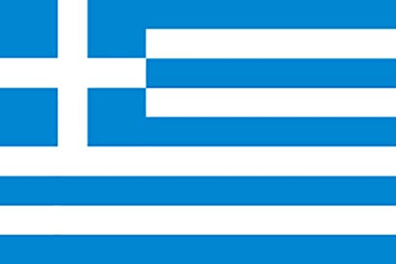 国旗 ギリシャ No.2 No.23008(取寄商品)