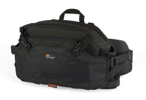 【国内正規品】Lowepro ボディバッグ カメラバッグ インバース 200AW 9.9L レインカバー ブラック 352362