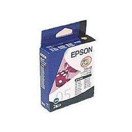 EPSON 【純正】インクカートリッジ 2本入 ブラック I...
