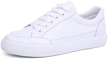 les bas filles du cuir chaussures mode basket bas les haut patiner c4b127