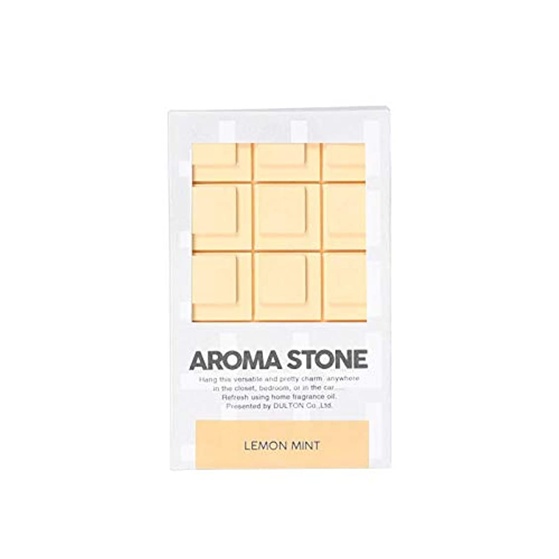 達成君主制マイクダルトン Aroma stone アロマストーン G975-1268 Lemon mint