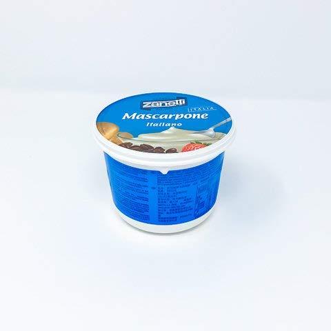 マスカルポーネ 500g 【冷凍・冷蔵】 3個