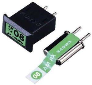三和電子機器 AM27MHz XTALセット NARROW-...