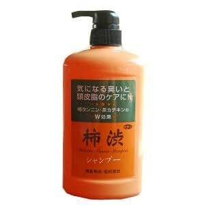 アズマ商事の柿渋シャンプー850ml