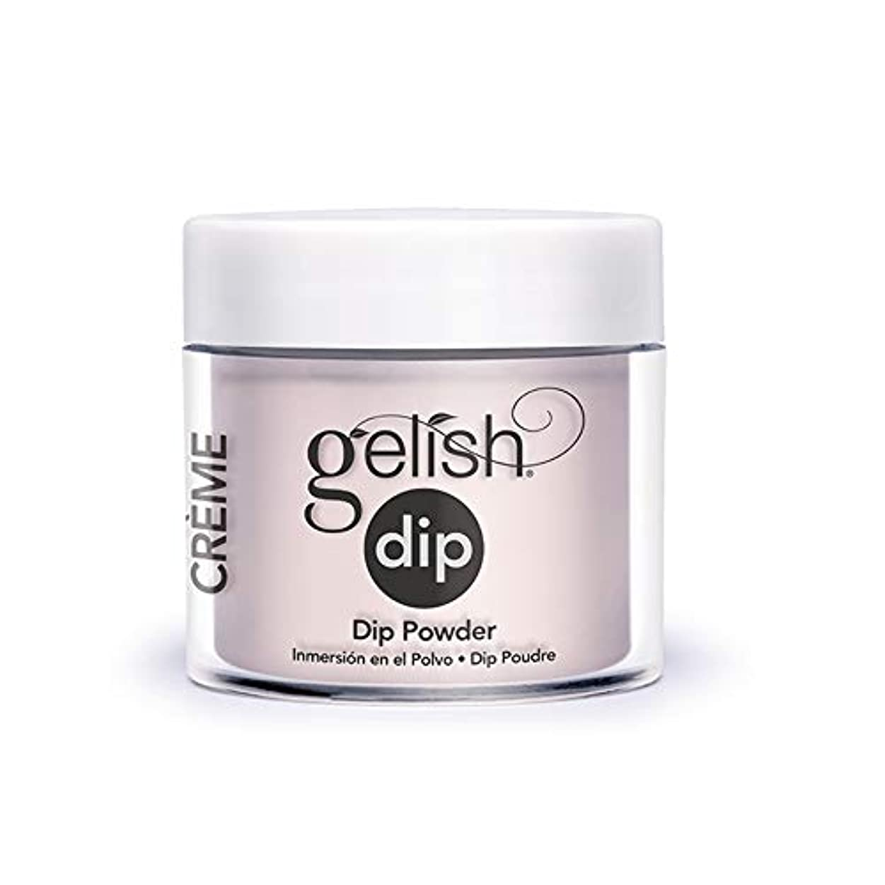 キッチン騒乱素晴らしさHarmony Gelish - Acrylic Dip Powder - Simply Irresistible - 23g / 0.8oz
