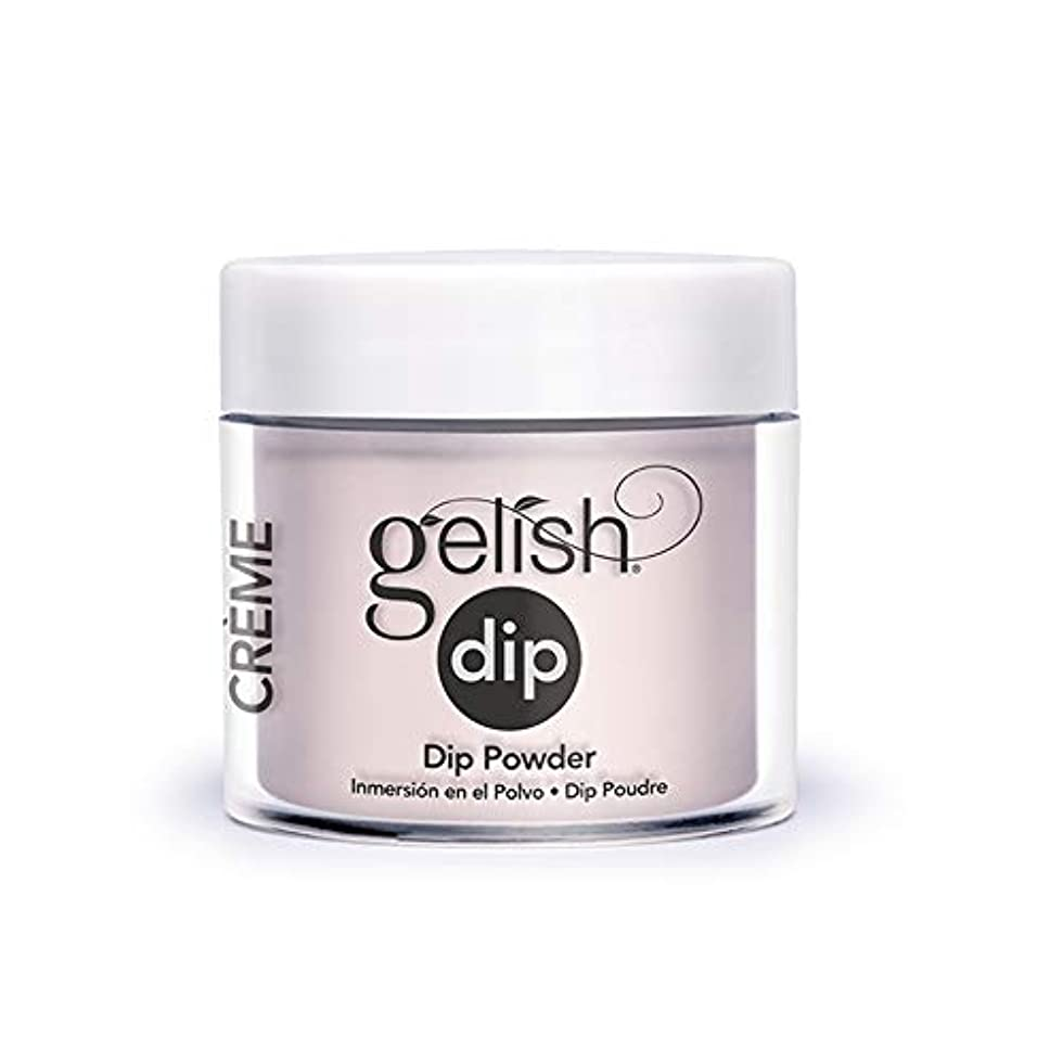 急ぐ威する小学生Harmony Gelish - Acrylic Dip Powder - Simply Irresistible - 23g / 0.8oz