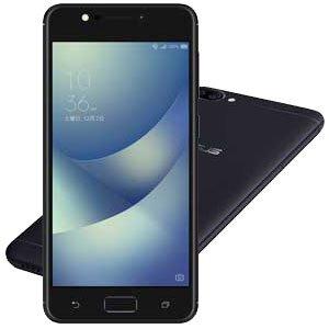 エイスース ASUS ZenFone 4 Max ネイビーブラック5.2インチ SIMフリースマートフォン ZC520KL-BK32S3