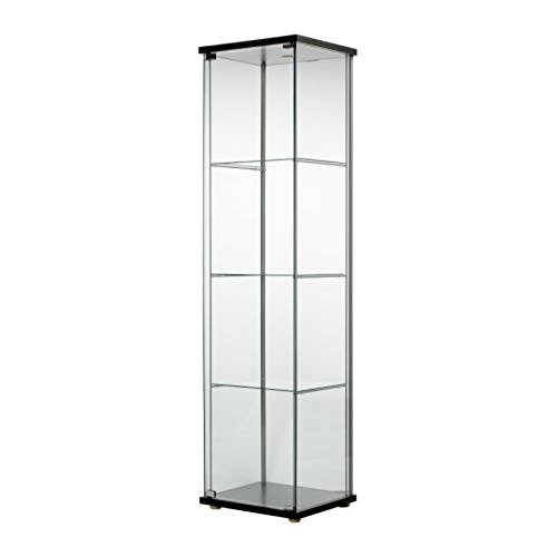 DETOLF(デトルフ) ガラス扉キャビネット43x163cm