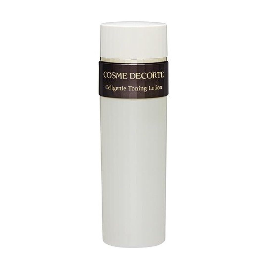 吹雪お茶機会COSME DECORTE コーセー/KOSE セルジェニートーニングローション 200ml [362862] [並行輸入品]