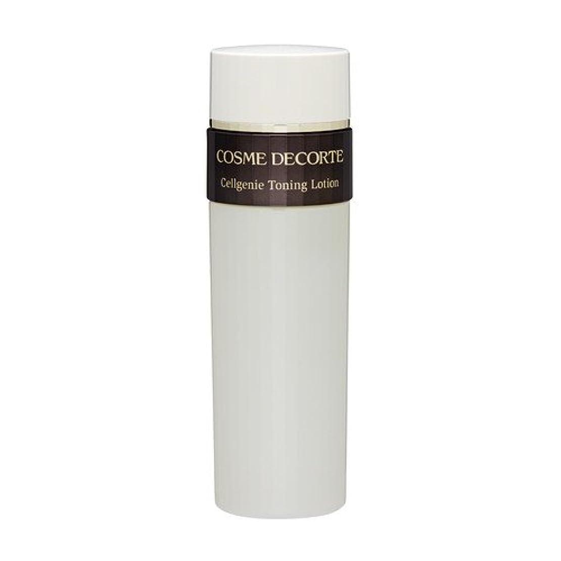 方法デンプシー防腐剤COSME DECORTE コーセー/KOSE セルジェニートーニングローション 200ml [362862] [並行輸入品]