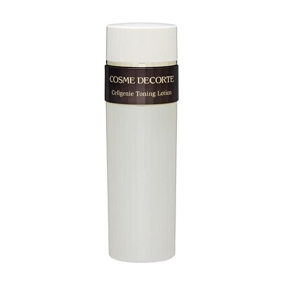 歯科のスパーク備品COSME DECORTE コーセー/KOSE セルジェニートーニングローション 200ml [362862] [並行輸入品]