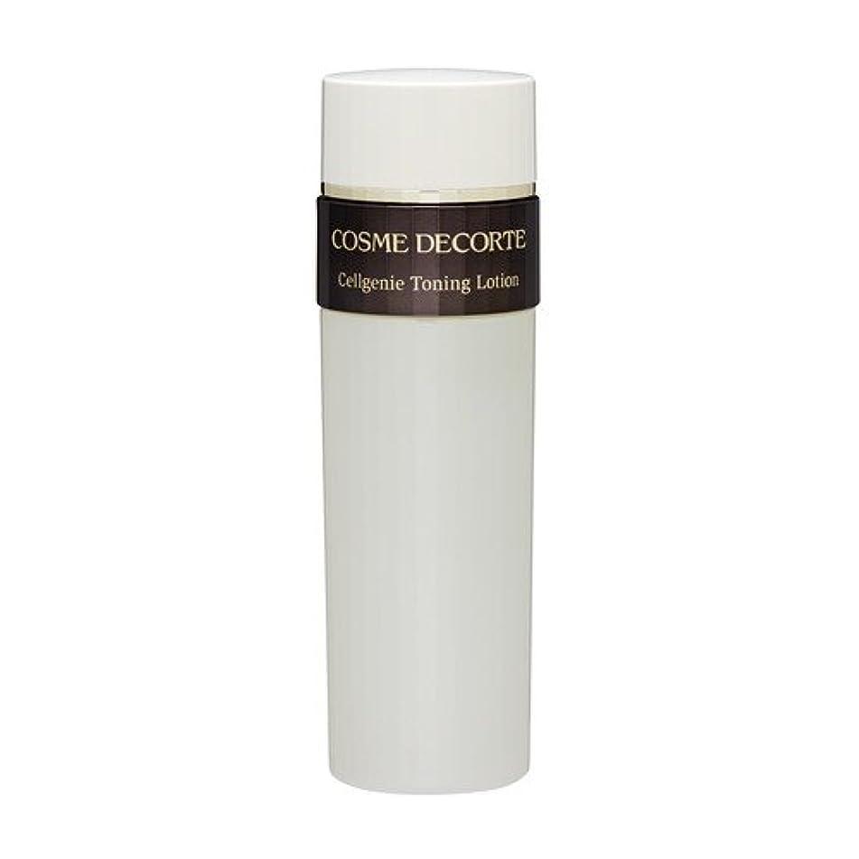 COSME DECORTE コーセー/KOSE セルジェニートーニングローション 200ml [362862] [並行輸入品]