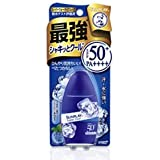【ロート製薬】メンソレータム サンプレイ スーパークール 30g ×5個セット