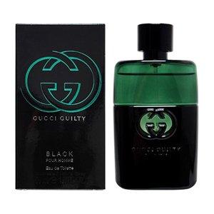 【グッチ 香水】グッチ ギルティブラック プールオム ET 5...