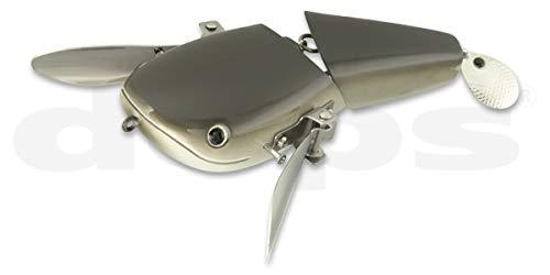 DEPS NZクローラーJr 04和ナマズ 96mm 1oz