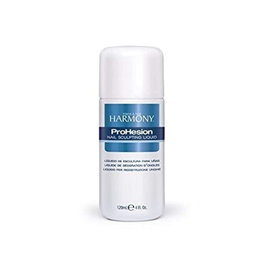 このピン父方のHarmony Prohesion Sculpting Monomer - Liquid - 4oz / 120ml