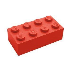 レゴブロックパーツ ブロック 2 x 4【並行輸入品】