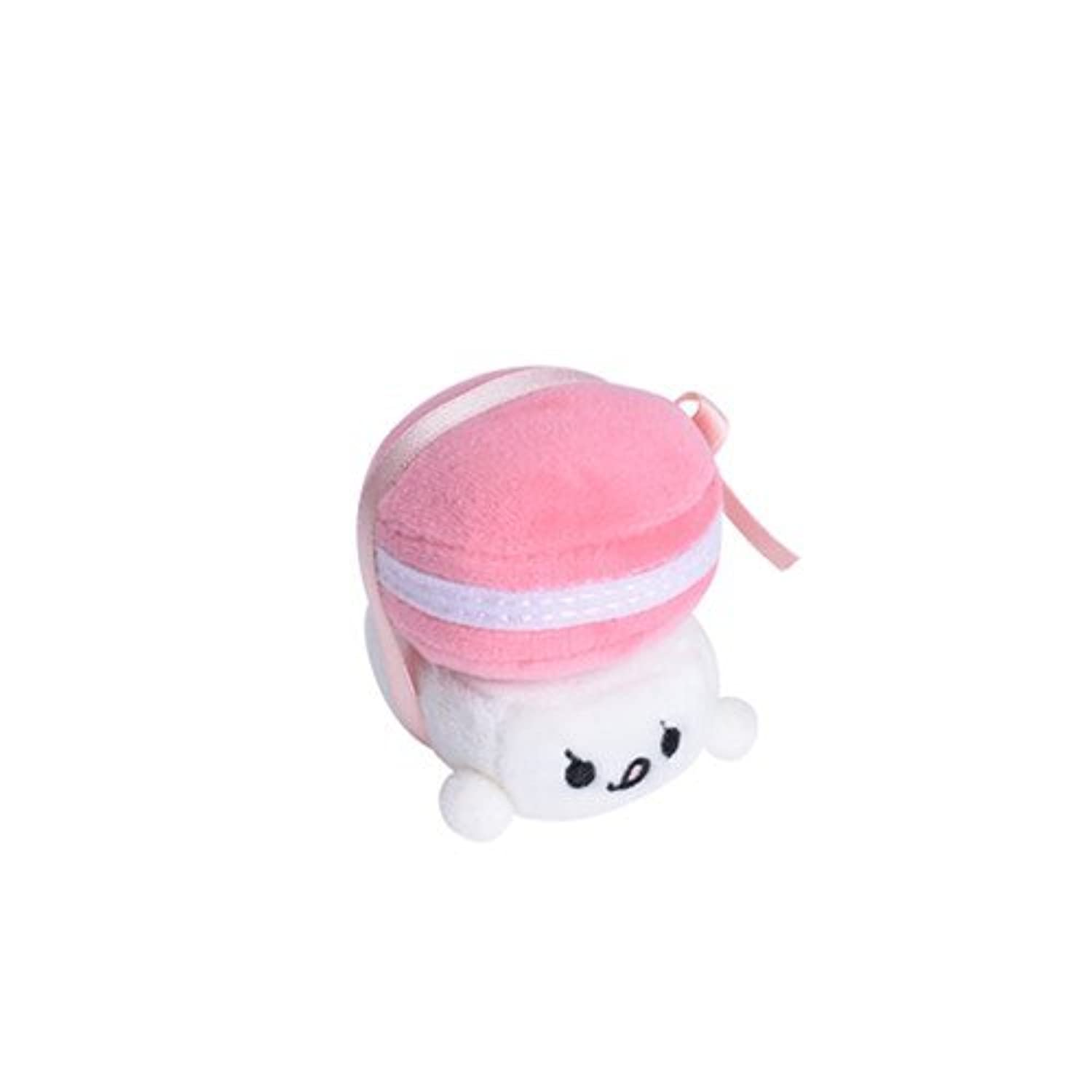 Phone Ring Toy - CHOBA 3 Makaron SUSHI 6cm