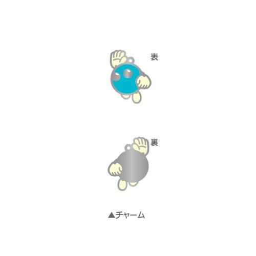 (バボちゃん)バボちゃんステンド調ボールペン 青 [オフィス用品]