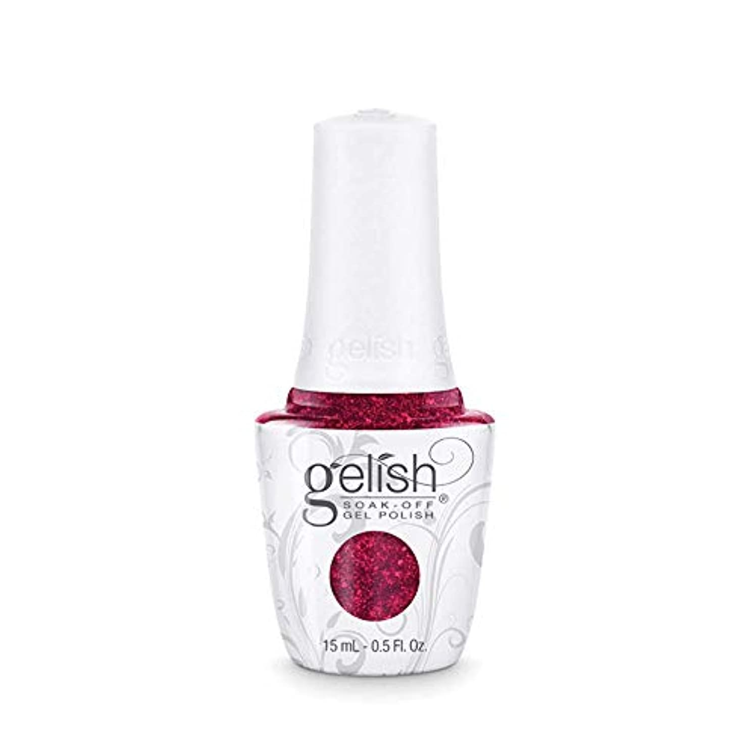 彼女自身嬉しいです原点Harmony Gelish - All Tied Up... With A Bow - 0.5oz / 15ml