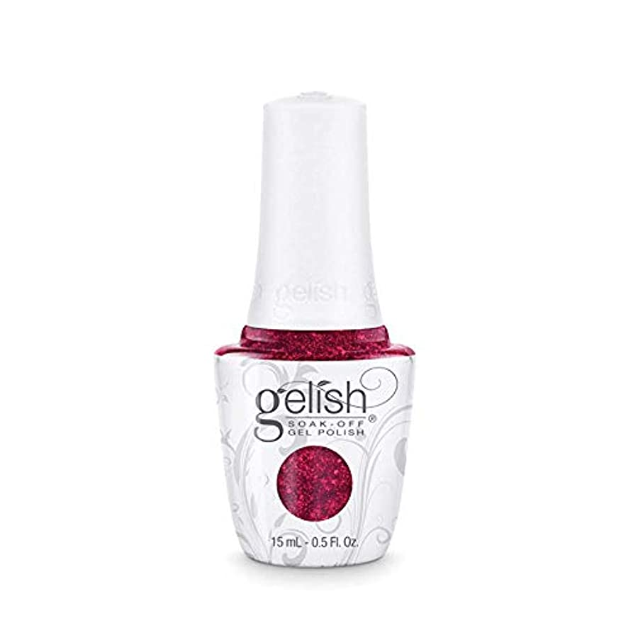 証人足首ピクニックHarmony Gelish - All Tied Up... With A Bow - 0.5oz / 15ml