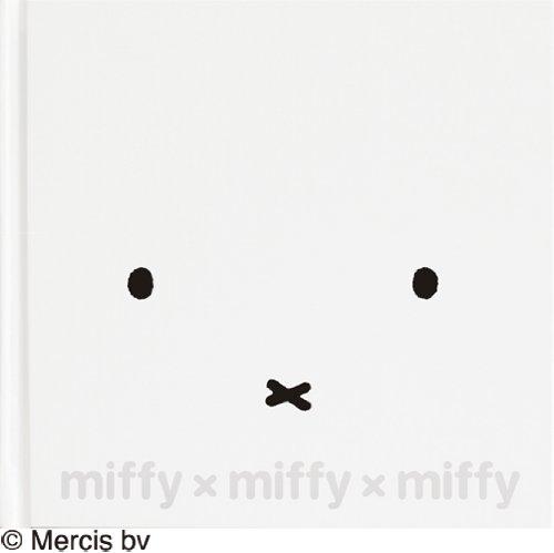 miffy ×miffy ×miffyの詳細を見る