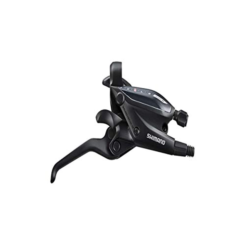 精神医学略すマージンシマノ 右9速自転車ディスク油圧ブレーキ/シフトレバー SL-EF505 - ESTEF5059RAL