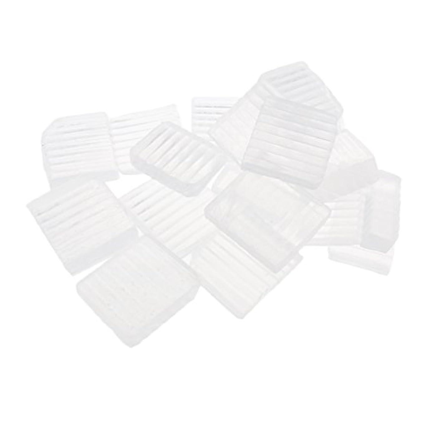 季節賞賛ゴージャスsharprepublic 透明 石鹸ベース DIY 石鹸作り ソープベース 透明 石鹸クラフト 石鹸メイク 約1KG