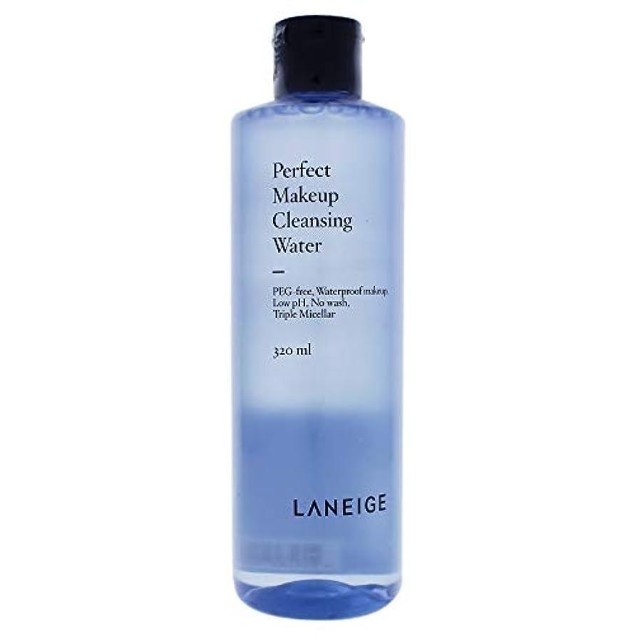 曲がったルーキー霧深いPerfect Makeup Cleansing Water