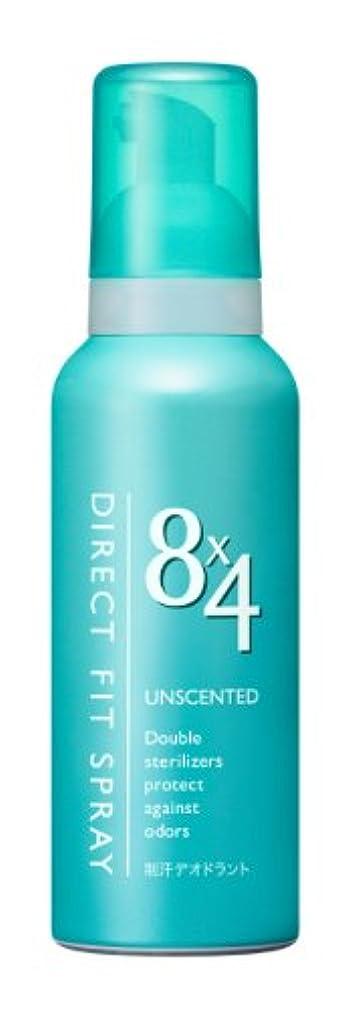 みすぼらしい一致くすぐったい8x4 高密着ケア スプレー 無香料 35g