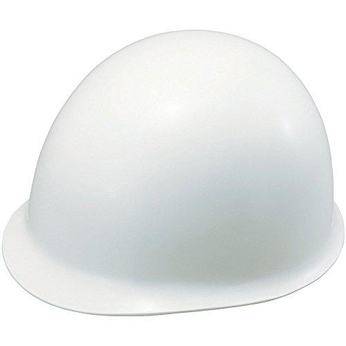 TRUSCO ヘルメット ホワイト MPタイプ DPM148W