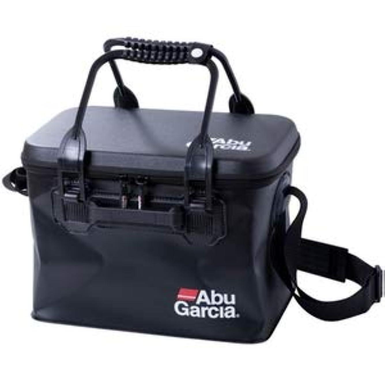 身元装備する過半数アブガルシア(Abu Garcia) タックルケース33マルチタイプ ブラック 1506959 ブラック