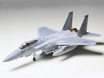 1/48 傑作機 No.29 1/48 マクダネル ダグラス F-15C イーグル 61029