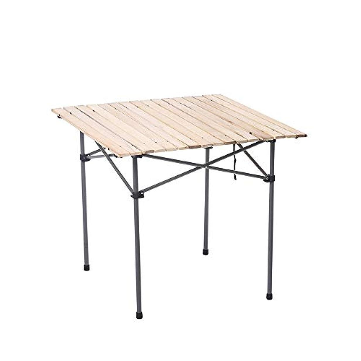 先行するゆるくストレスの多いLJHA zhuozi 折りたたみ式テーブル、屋外キャンプポータブル折りたたみピクニックバーベキュー釣り動物ホームライティングデスクコンピュータテーブルダイニングテーブル
