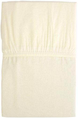 メリーナイト 綿100% ベッドシーツ シングル ベージュ 282101-96