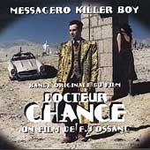 Docteur Chance - Soundtrack