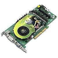 EVGA 128a8N374RX EVGA NVIDIA GeForce 6800XT 128MB DDR AGPビデオカード128a8N374RX