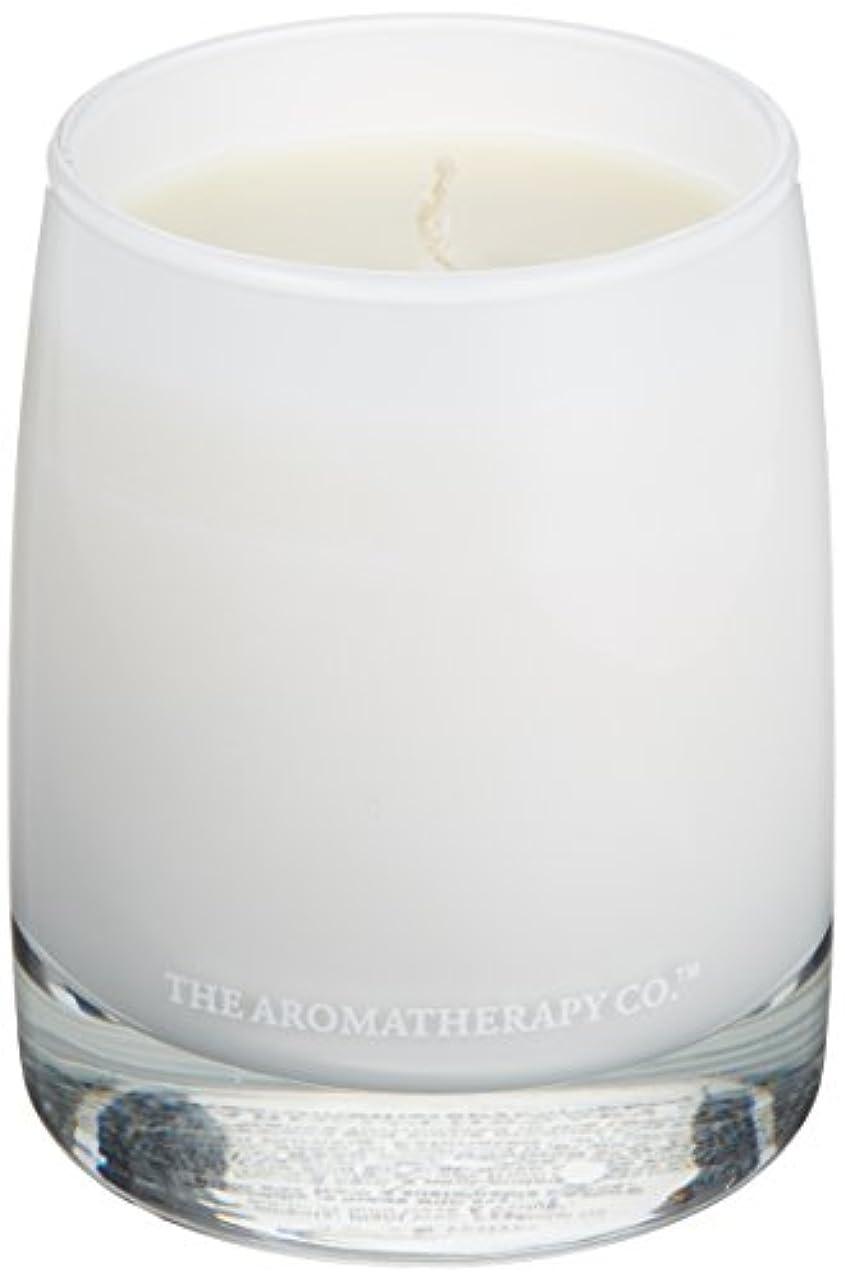世界的にコース開いたアロマセラピーカンパニー Therapy Range セラピーレンジ セラピューティックキャンドル ワイルドローズ&ベチバー