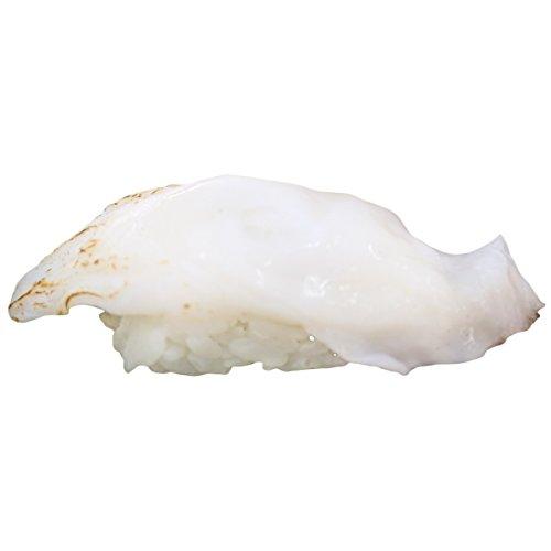 【 冷凍 】 国産 真だこ の 炙り 寿司 真空パック 熊本県産 真蛸 の冷凍 すし わさび入り