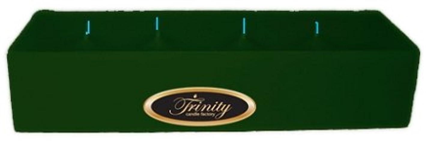 以前は紛争じゃがいもTrinity Candle工場 – Pine – Pillar Candle – 12 x 4 x 2 – ログ