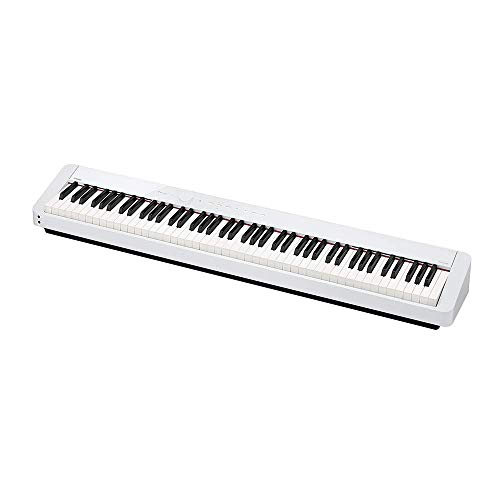 CASIO(カシオ) 88鍵盤 電子ピアノ Privia PX-S1000WE