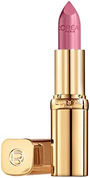 L'Oréal Paris Colour Riche Satin Lipstick With Vitamin E 129 Montma