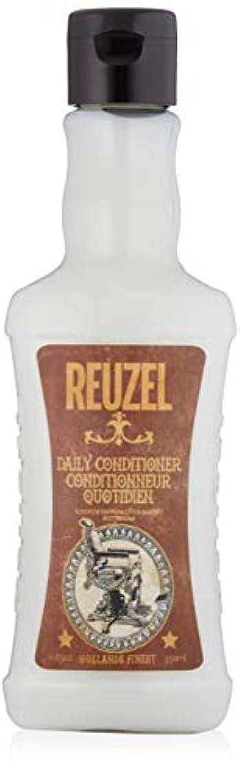 そこからラフ睡眠見つけたReuzel Daily Conditioner 11.83oz by Reuzel