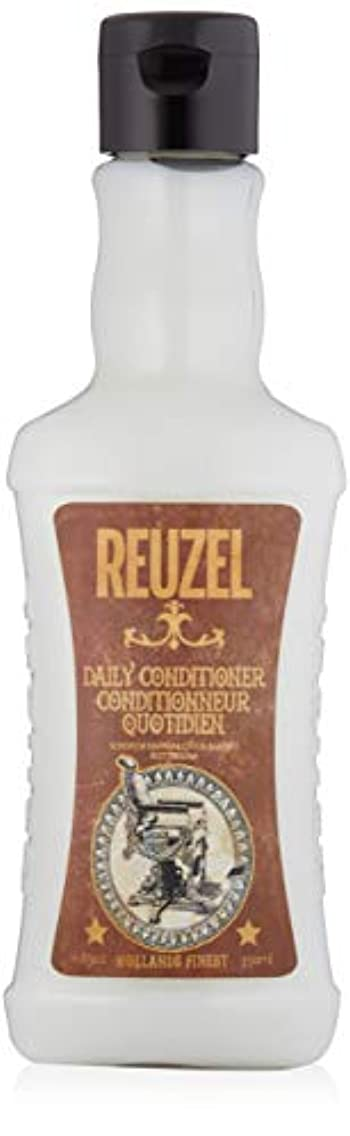 自治簡略化する学部長Reuzel Daily Conditioner 11.83oz by Reuzel