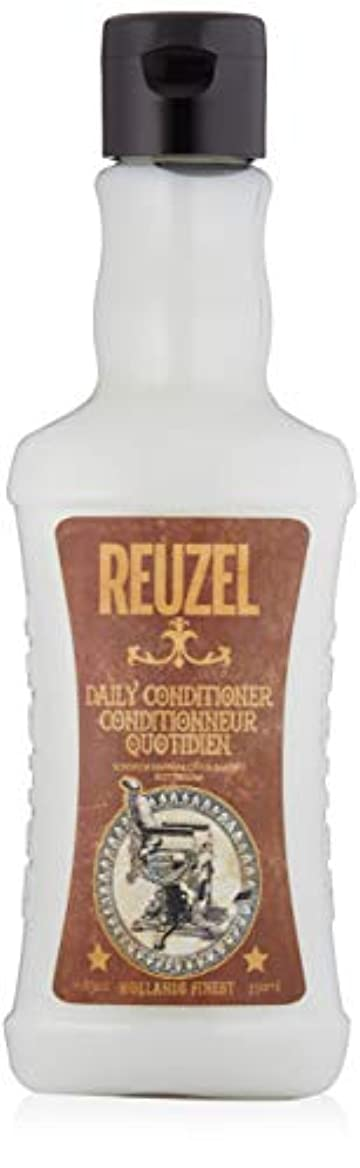 樹木コメントふざけたReuzel Daily Conditioner 11.83oz by Reuzel