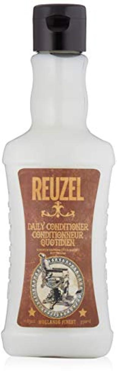シュート狭い注文Reuzel Daily Conditioner 11.83oz by Reuzel