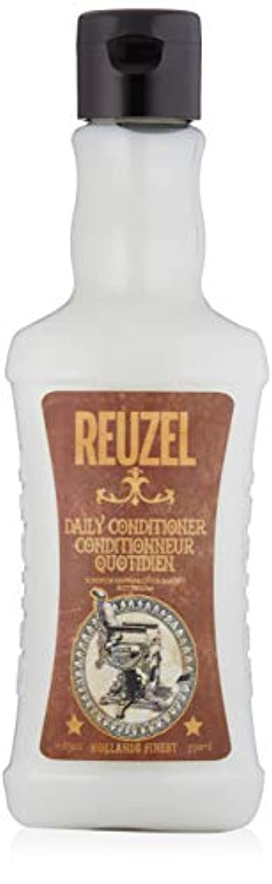 干し草ボクシングプライバシーReuzel Daily Conditioner 11.83oz by Reuzel