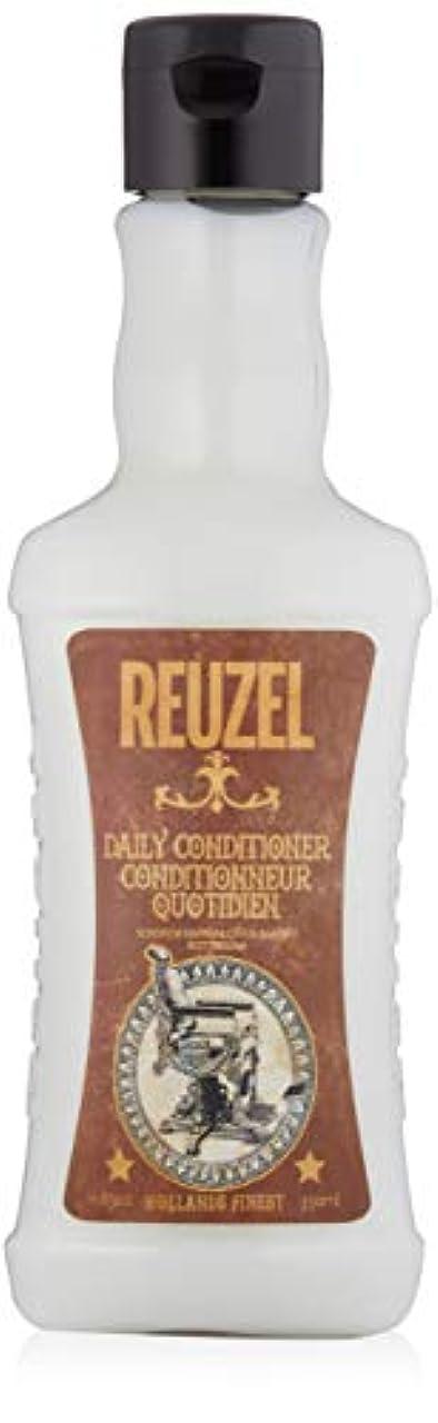 啓示病気の課すReuzel Daily Conditioner 11.83oz by Reuzel